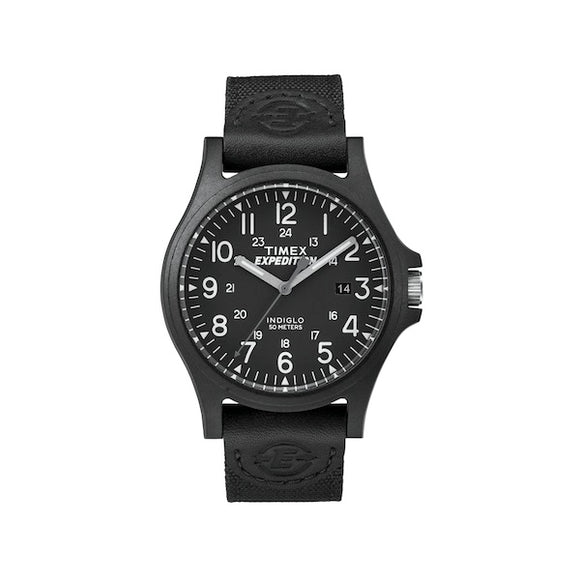 Expedition Acadia Watch