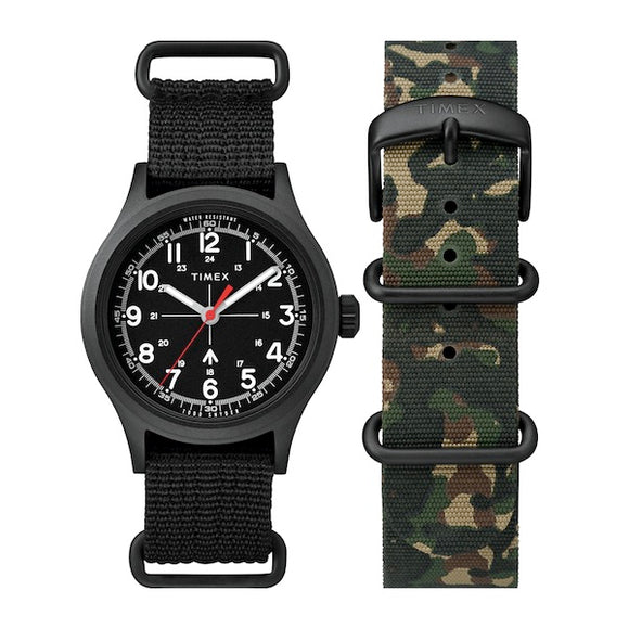 TS Military Watch