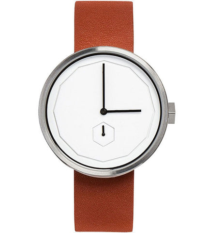 Aark Classic NEU -  Silver - Men's Online Shopping in Singapore | The Assembly Store - 1