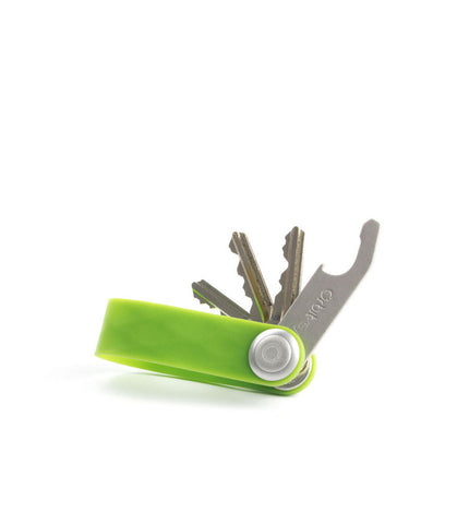 Orbitkey Active Lime Green - Men's Online Shopping in Singapore | The Assembly Store - 1