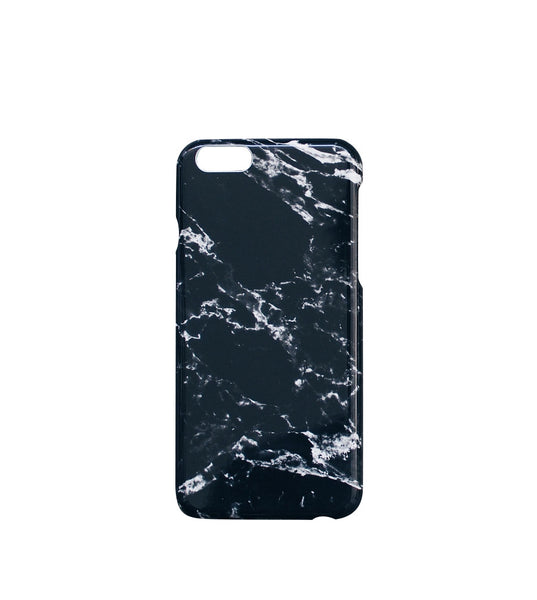 Fabrix Marble Snap Case iPhone 6 Plus Black - Men's Online Shopping in Singapore | The Assembly Store