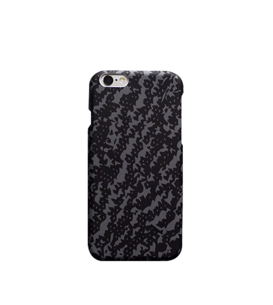 Fabrix YZY Snap Case iPhone 6(S) Plus Black - Men's Online Shopping in Singapore | The Assembly Store