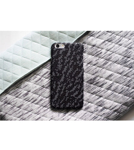 Fabrix YZY Snap Case iPhone 6(S) Plus Black - Men's Online Shopping in Singapore | The Assembly Store - 2