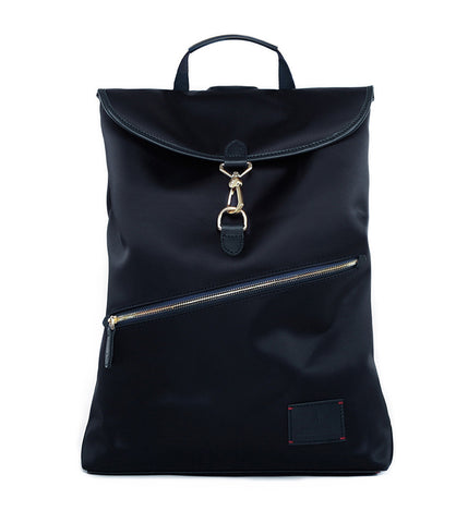 Gnome & Bow Clifford Backpack - Midnight Blue - Men's Online Shopping in Singapore | The Assembly Store - 1