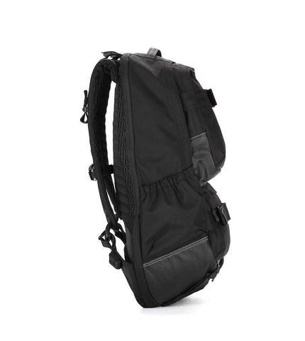 Brown Breath Definition Backpack - Men's Online Shopping in Singapore | The Assembly Store - 2