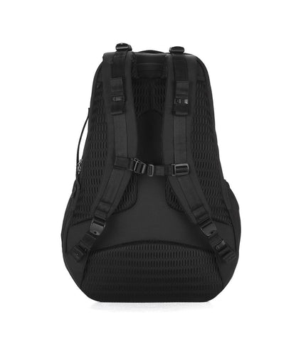 Brown Breath Definition Backpack - Men's Online Shopping in Singapore | The Assembly Store - 3