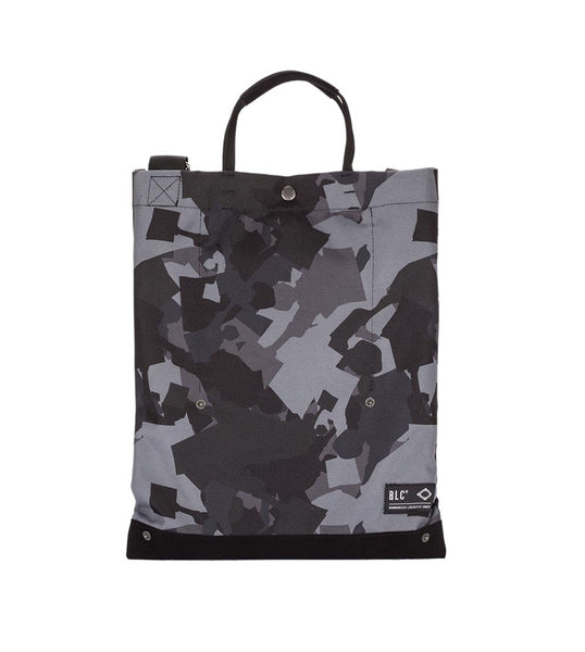 Brown Breath Deliver Bag Black Camo - Men's Online Shopping in Singapore | The Assembly Store