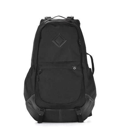 Brown Breath Gravity Backpack - Men's Online Shopping in Singapore | The Assembly Store - 1