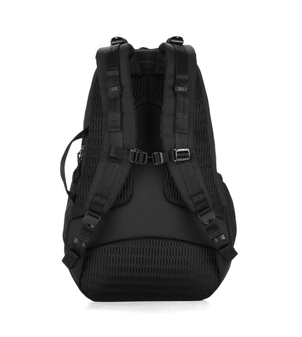 Brown Breath Gravity Backpack - Men's Online Shopping in Singapore | The Assembly Store - 3