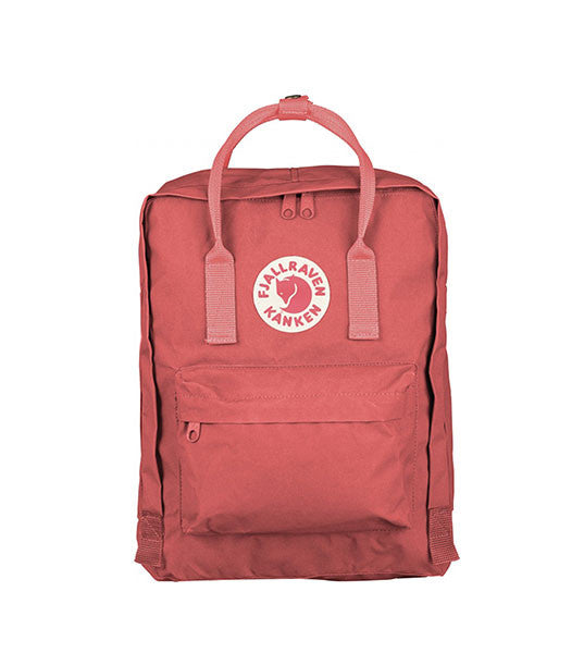 Fjallraven Kanken Bag Peach Pink - Men's Online Shopping in Singapore | The Assembly Store