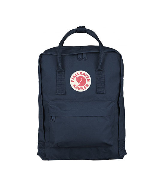 Fjallraven Kanken Bag Royal Blue - Men's Online Shopping in Singapore | The Assembly Store