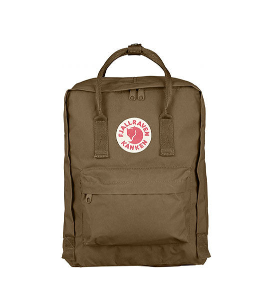 Fjallraven Kanken Bag Sand - Men's Online Shopping in Singapore | The Assembly Store