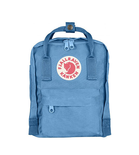 Fjallraven Kanken Mini Air Blue - Men's Online Shopping in Singapore | The Assembly Store
