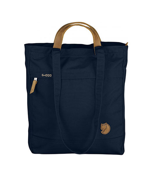 Fjallraven Kanken Totepack No 1 Bag Navy - Men's Online Shopping in Singapore | The Assembly Store