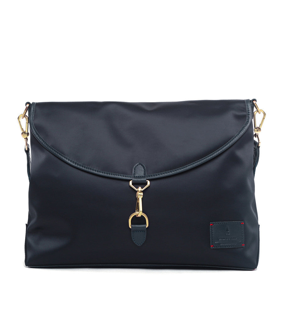Kensington Messenger - Midnight Blue