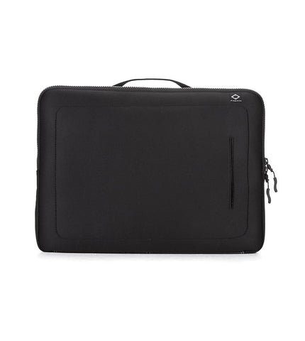 "Brown Breath Laptop Case 13"" - Men's Online Shopping in Singapore 