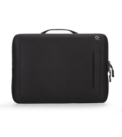 "Brown Breath Laptop Case 15"" - Men's Online Shopping in Singapore 