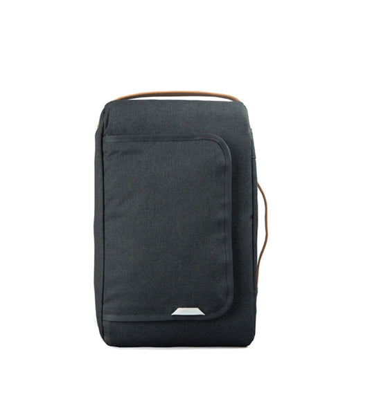 Rawrow R Bag 107 Wax Haze Black - Men's Online Shopping in Singapore | The Assembly Store