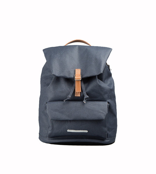 Rawrow R Bag 510 Rugged Canvas Navy - Men's Online Shopping in Singapore | The Assembly Store - 1