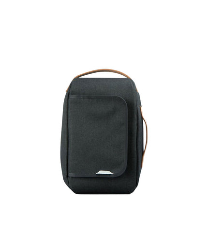 Rawrow R Bag Mini 206 Wax Haze Black - Men's Online Shopping in Singapore | The Assembly Store - 1