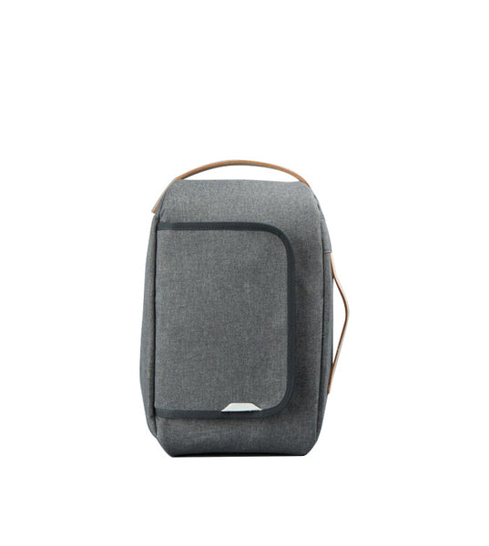 Rawrow R Bag Mini 206 Wax Haze Grey - Men's Online Shopping in Singapore | The Assembly Store - 1