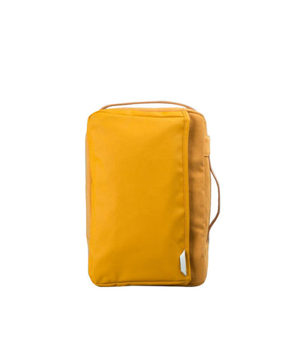 Rawrow R Bag Mini 250 Wax Canvas Mustard - Men's Online Shopping in Singapore | The Assembly Store - 1