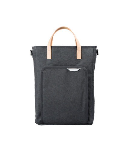 Rawrow R Tote 104 Wax Haze Black - Men's Online Shopping in Singapore | The Assembly Store - 1