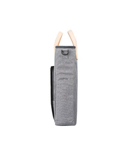 Rawrow R Tote 104 Wax Haze Grey - Men's Online Shopping in Singapore | The Assembly Store - 2