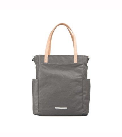 Rawrow R Tote 500 Rugged Canvas Charcoal - Men's Online Shopping in Singapore | The Assembly Store