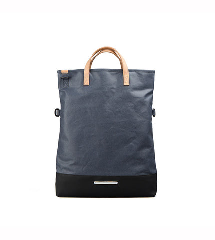Rawrow R Tote 510 Rugged Canvas Navy - Men's Online Shopping in Singapore | The Assembly Store - 1