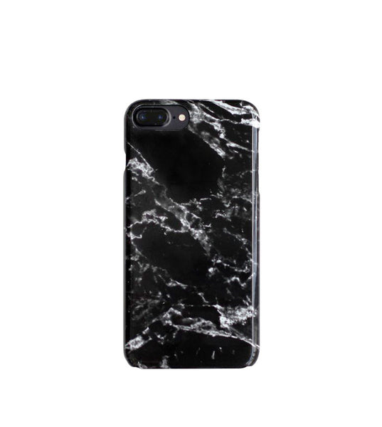 Fabrix Marble Snap Case iPhone 7 Plus Black - Men's Online Shopping in Singapore | The Assembly Store