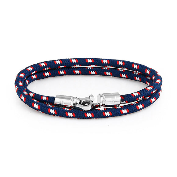 Snake Locker-Navy Rope