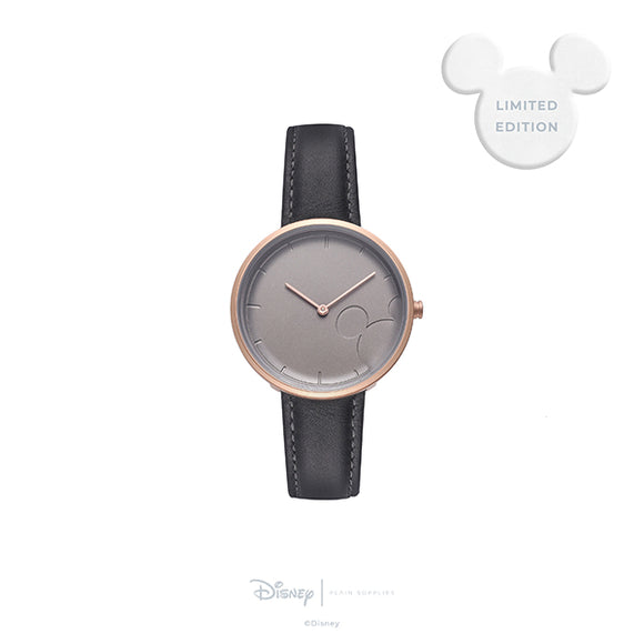 Mickey M90 Rose Gold 33 Watch