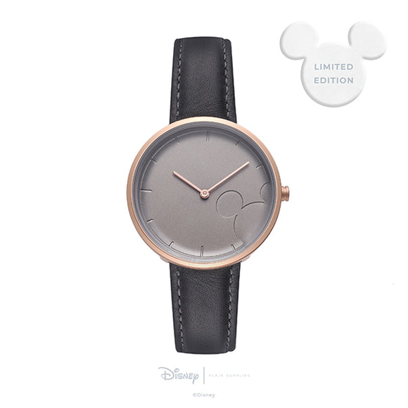 Mickey M90 Rose Gold 39 Watch