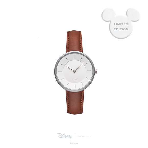 Mickey M90 Silver 33 Watch