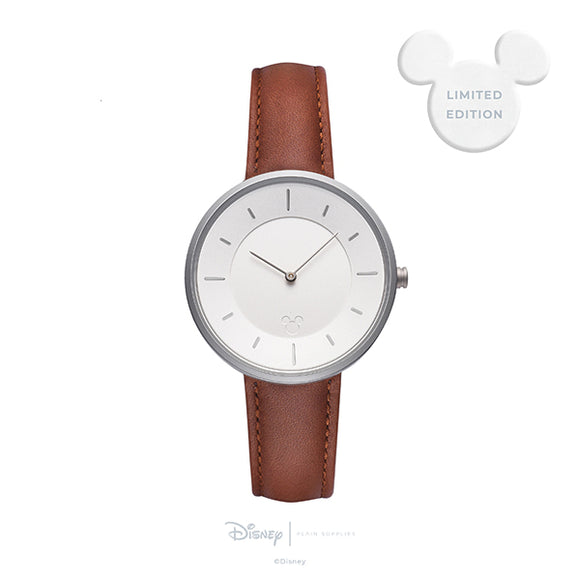 Mickey M90 Silver 39 Watch