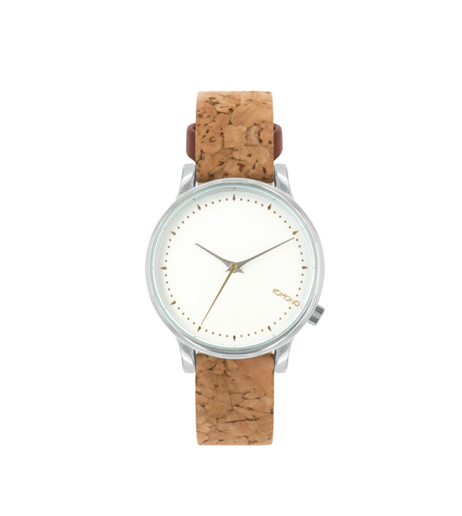 Estelle Cork Natural