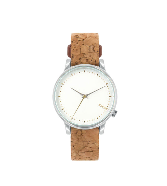 Komono Estelle Cork Natural - Men's Online Shopping in Singapore | The Assembly Store - 1