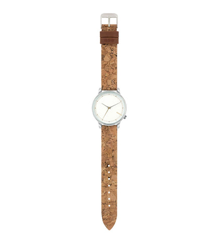 Komono Estelle Cork Natural - Men's Online Shopping in Singapore | The Assembly Store - 2