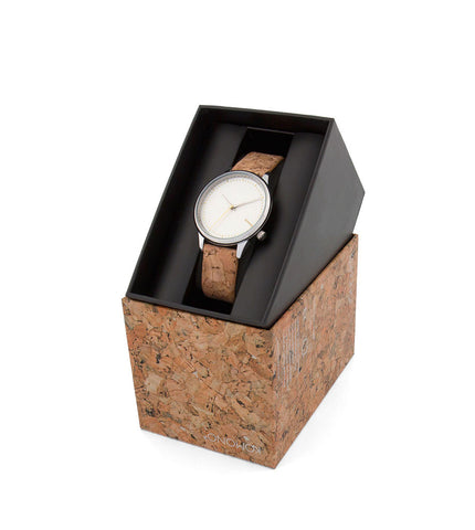 Komono Estelle Cork Natural - Men's Online Shopping in Singapore | The Assembly Store - 3
