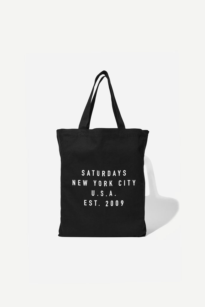 Established USA Tote
