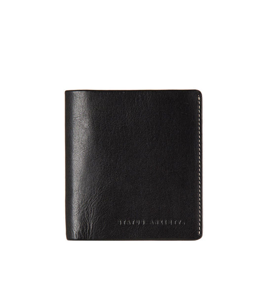 Status Anxiety MERV Black - Men's Online Shopping in Singapore | The Assembly Store - 1