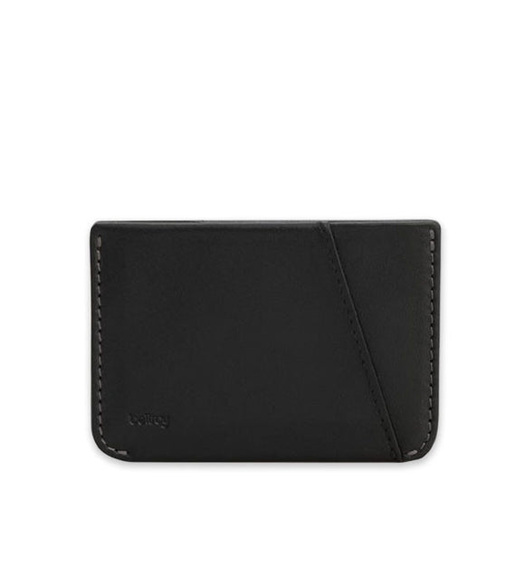 Bellroy Micro Sleeve - Black - Men's Online Shopping in Singapore | The Assembly Store - 1