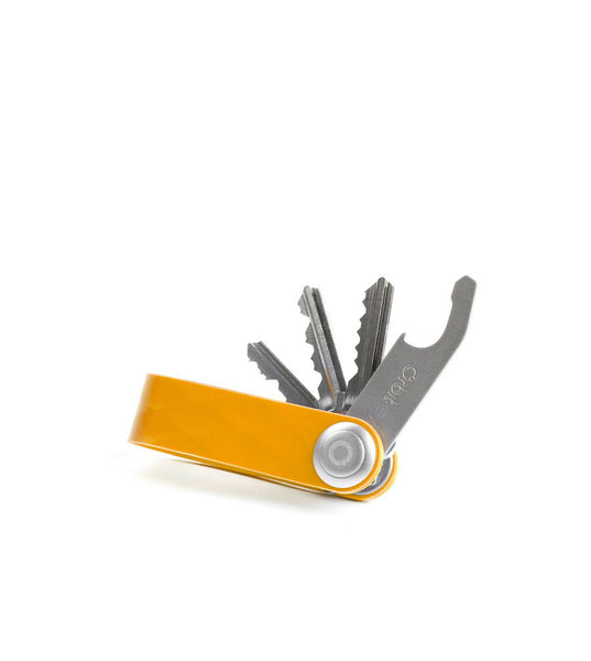 Orbitkey Active Orange - Men's Online Shopping in Singapore | The Assembly Store - 1