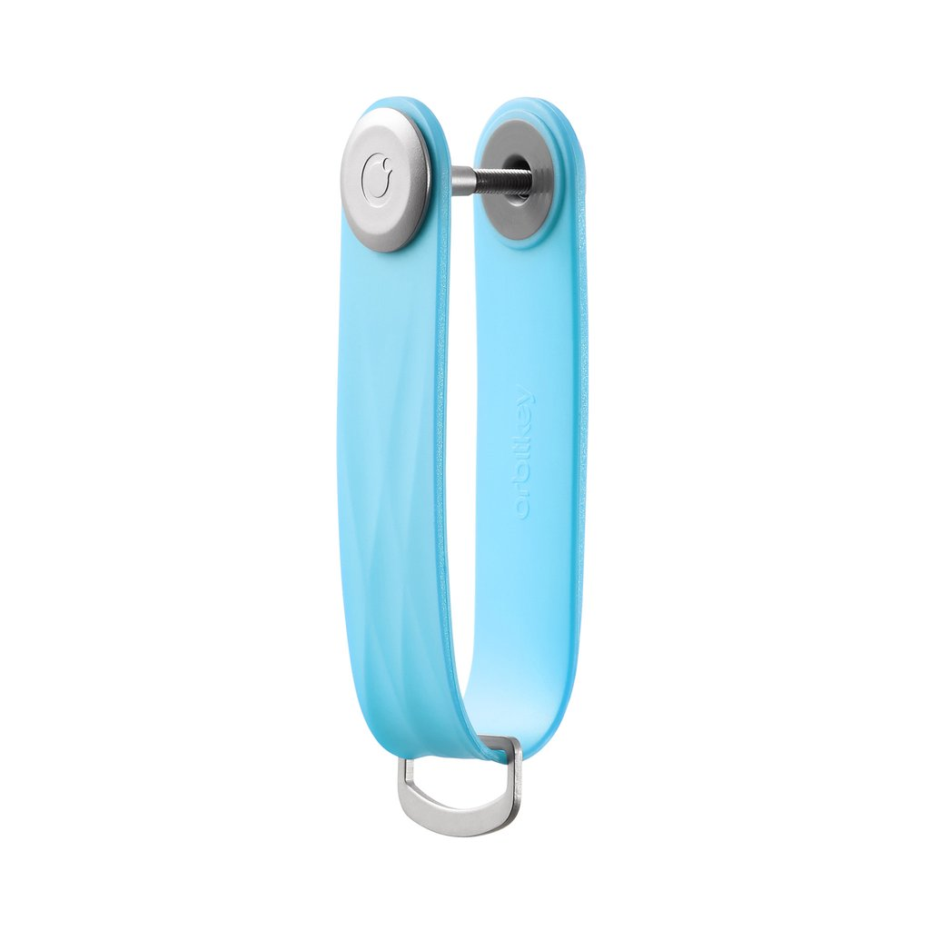 Orbitkey 2.0 Active - Sky Blue