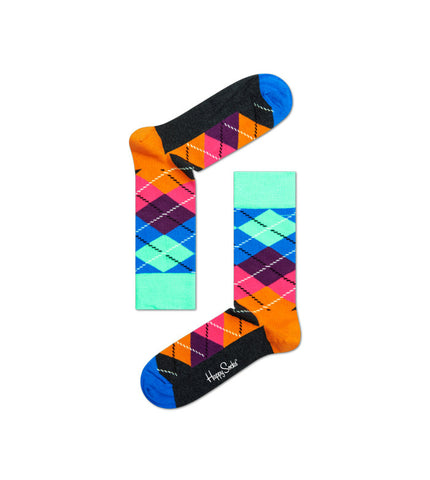 Happy Socks Argyle Sock - Men's Online Shopping in Singapore | The Assembly Store - 1