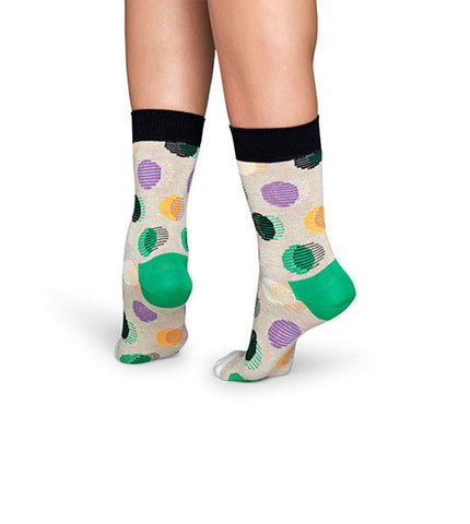 Happy Socks Out of Focus Sock - Men's Online Shopping in Singapore | The Assembly Store - 3