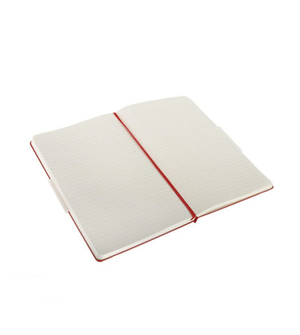 Moleskine Large Ruled Red Hard - Men's Online Shopping in Singapore | The Assembly Store - 2