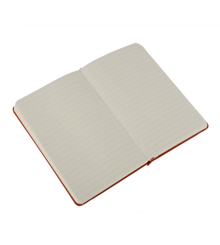 Moleskine Pocket Ruled Red Hard - Men's Online Shopping in Singapore | The Assembly Store - 2