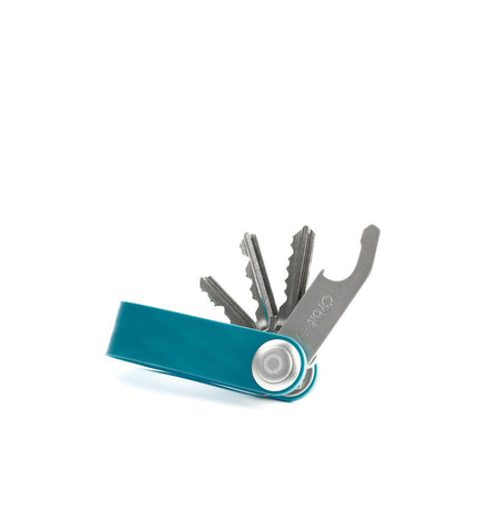 Orbitkey Active Teal - Men's Online Shopping in Singapore | The Assembly Store - 1